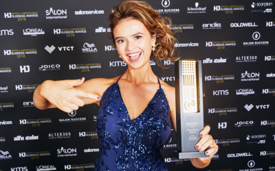 HJ's British Hairdressing Business Awards 2018