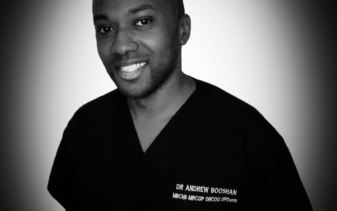 Dr Booshan