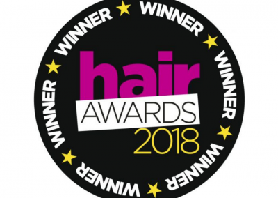 Ultimate Salon Stylist Of The Year