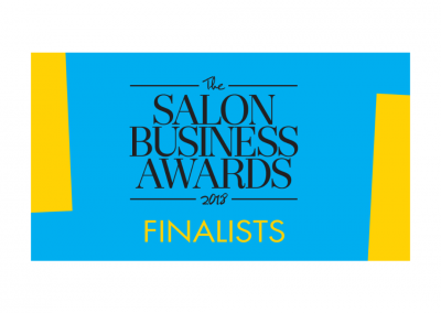 Colour Salon Of The Year