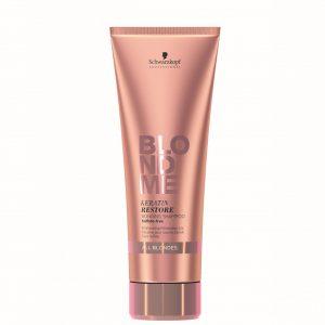 BM All Blondes Bonding Shampoo 250ml